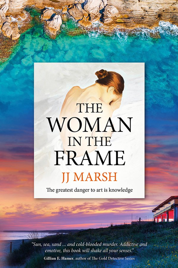 The Woman in the Frame Cover MEDIUM WEBn